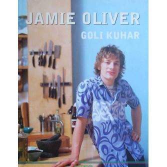 JAMIE OLIVER : GOLI KUHAR